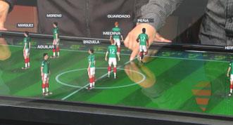 فوتبال فانتزی محاسبه امتیاز بازیکنان بر اساس بازی واقعی