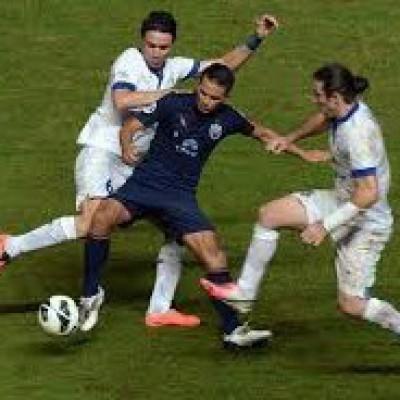 بوریرام تایلند پیروز هفته دوم لیگ قهرمانان آسیا