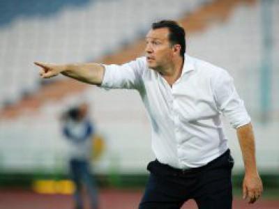 ویلموتس: باید فوتبال زیبا همراه با کسب نتیجه را به نمایش بگذاریم/ از باختن نفرت دارم