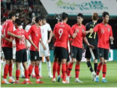 سایت اماراتی: ناکامی کره در طلسم شکنی برابر ایران