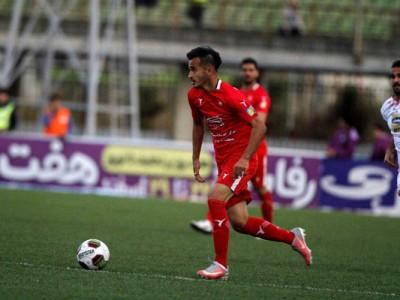 مالک باشگاه سپیدرود: محمد بلبلی را به استقلال و فولاد نمی دهیم.