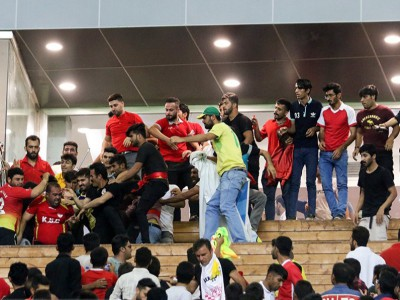 دادستانی کل کشور به فینال جام حذفی ورود کرد!