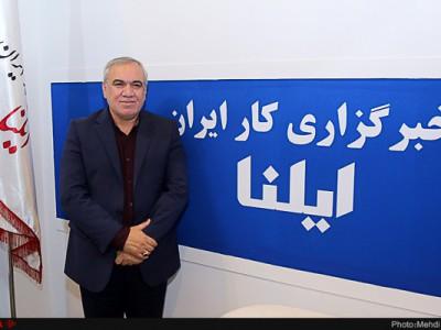 فتحاللهزاده: هواداران فشار بیاورند دوباره امثال گرو و نیومایر میآیند / فتحی به معاونش تذکر بدهد