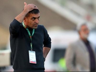 ویسی: فقط امروز و فردا منتظر شاهین بوشهر میمانم / ویلموتس توانسته تفکراتش را به بازیکنان القا کند