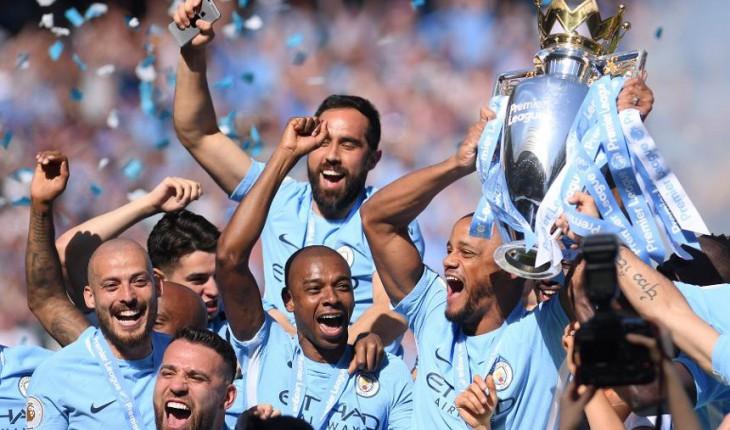قرعه کشی فصل۲۰۱۹-۲۰ لیگ برتر انگلیس انجام شد
