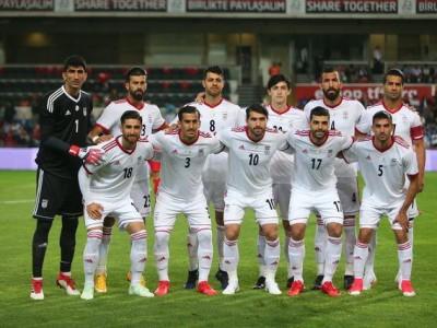 ایران همچنان بر بام آسیا