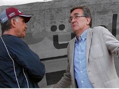 برانکو انتقام تیم ملی را از پرسپولیس گرفت؟