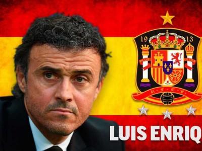 رسمی : لوییز انریکه از هدایت تیم ملی اسپانیا کناره گیری کرد