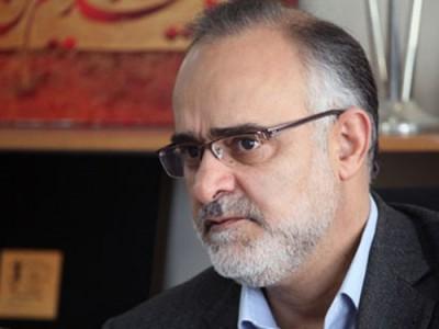 نبی: هیأت مدیره اختیار برای جذب سرمربی پرسپولیس را به مدیرعامل داده است