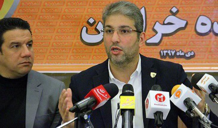 حمیداوی: پرسپولیس با یحیی کاری میکند که الاهلی با برانکو کرد/ گلمحمدی با ما میماند
