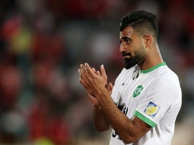 کنعانیزادگان: با هیچ تیمی مذاکره نکردهام/ برای انجام کاری شخصی به تبریز رفته بودم