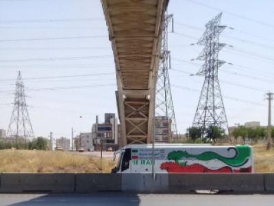 از شایعه تا واقعیت خبر «اتوبوس تیم ملی در حال مسافرکشی در قزوین!»