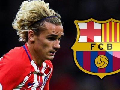 بارسلونا هفته بعد میتواند گریزمان را جذب کند