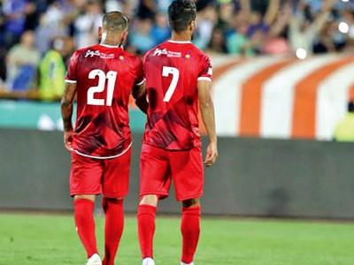 زمان حضور دو کاپیتان تیم ملی در تمرین تراکتور مشخص شد