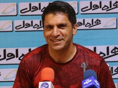 امامی فر:خوشحالم که میتوانم به بخش مهمی از فوتبال ایران کمک کنم/ با توجه به آشنایی به زبان فرانسوی میتوانم ارتباط خوبی با ویلموتس بگیرم