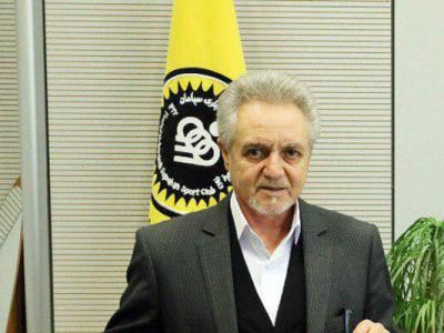 وزارت ورزش به ما هم مثل استقلال و پرسپولیس ۵۰۰ هزار یورو بدهد!