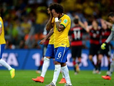 روزی که برزیل توسط آلمان تحقیر شد