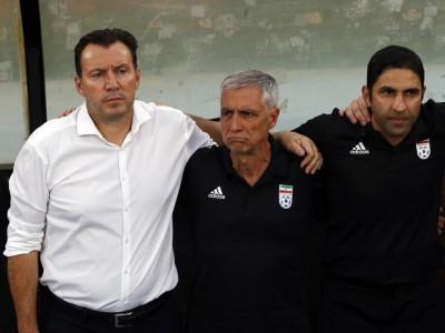 برگزاری جام قهرمانی غرب آسیا بدون پرافتخارترین تیم ایران