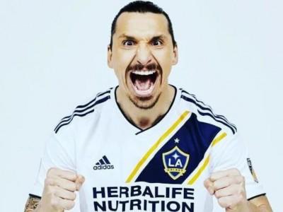 زلاتان رکورد حقوق دربافتی در MLS را شکست