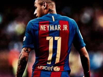 ژاوی: نیمار خرید بسیار خوبی برای بارسلونا است