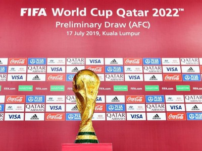 قرعهکشی مقدماتی جام جهانی 2022 انجام شد/ ایران در گروه C