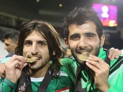 بازگشت هافبک پرسپولیس به تیم ملی فوتبال عراق