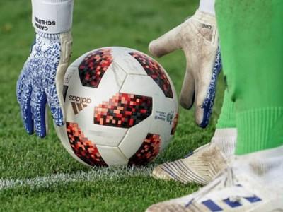 قانون جدید ضربه دروازه در فوتبال