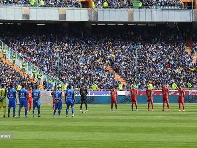 AFC: حذف استقلال و پرسپولیس جدی است
