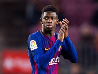 دمبله بارسلونا را ترک نخواهد کرد