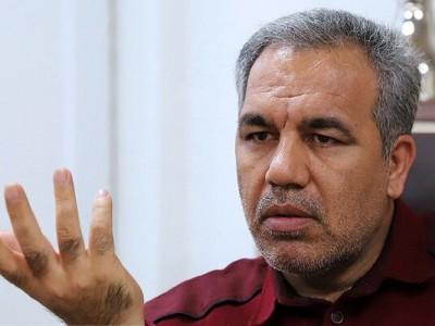 جلسه عرب بیرون از باشگاه پرسپولیس/ مدیرعامل سرخپوشان استعفا نداده است