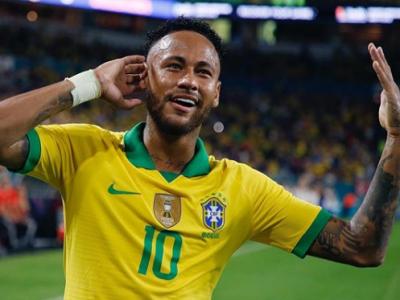 برزیل 2 - 2 کلمبیا؛ در خشش نیمار پس از بازگشت