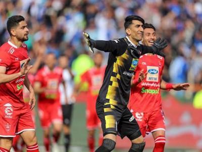 فدراسیون فوتبال: پرونده انضباطی بیرانوند در حال پیگیری است