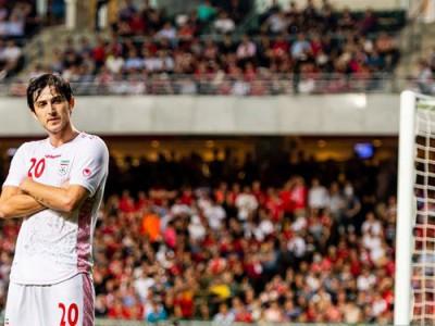 بازتاب برد ایران؛ DH: نخستین برد ویلموتس در راه جام جهانی