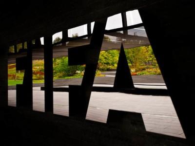 هشدار فیفا به فدراسیون فوتبال ایران