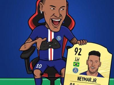 قوی ترین بازیکنان فیفا 20 (عکس)