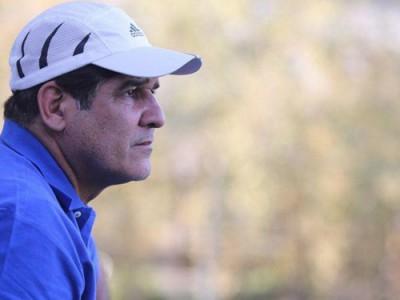 مهاجری: وقتی بازیکن روزش نیست باید بیشتر به او آسیب بزنیم؟