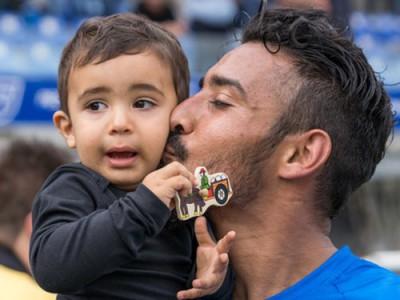 قوچاننژاد در تیم منتخب هفته ششم لیگ هلند