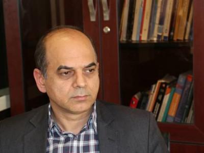 سلیمانی: برخورد توپ به دست مدافع صنعت نفت پنالتی نبود