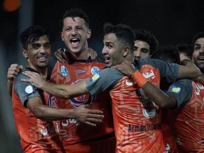 تیم منتخب هفته سوم لیگ برتر فوتبال