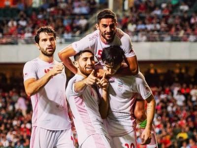 تازه ترین رده بندی تیم های ملی فیفا اعلام شد