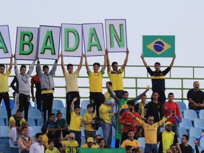 نفس «برزیل ایران» به شماره افتاد