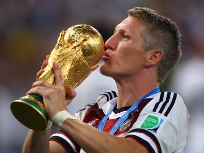 خداحافظی شیر سفید باواراییها از فوتبال!