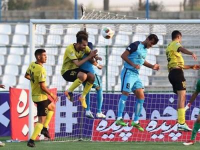 تاریخ جدید دیدار سپاهان و پیکان در جام حذفی اعلام شد