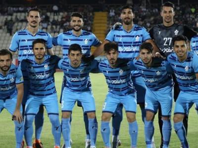 تیم فوتبال پیکان 2 دیدار دوستانه برگزار میکند