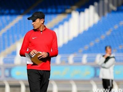 گلمحمدی دو بازیکن مصدومش را در جام حذفی ندارد