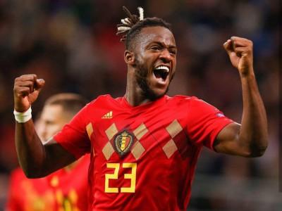 قزاقستان 0-2 بلژیک؛ پیروزی شیاطین سرخ اروپا در دیداری تشریفاتی