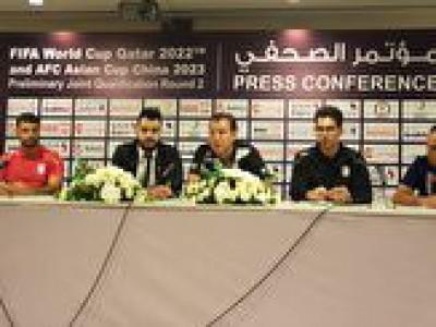 ویلموتس:باید با صبر مقابل بحرین بازی کنیم