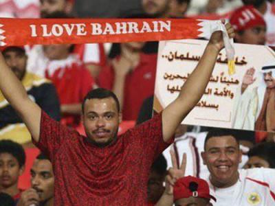 اعتراض ایران به کنفدراسیون و فیفا به دلیل توهین هواداران بحرین