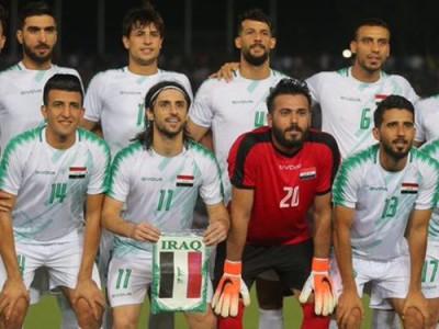 رسانه عراقی: اگر ایران را ببریم به بازیکنان پاداش بدهید