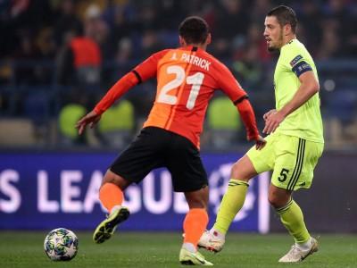 گروه C لیگ قهرمانان اروپا؛ تساوی دینامو و شاختار در شب پیروزی پر گل سیتی مقابل آتالانتا